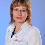 Парамонова Екатерина Васильевна