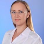 Перепелкина Лиана Александровна